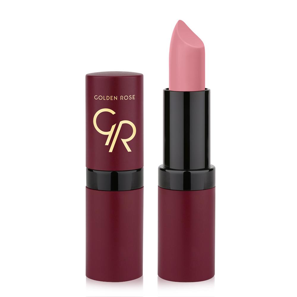 Velvet Matte Lipstick10