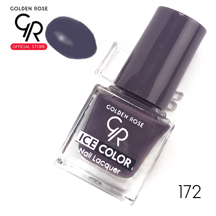 GR Ice Nail Lacquer 6 มล.No.172