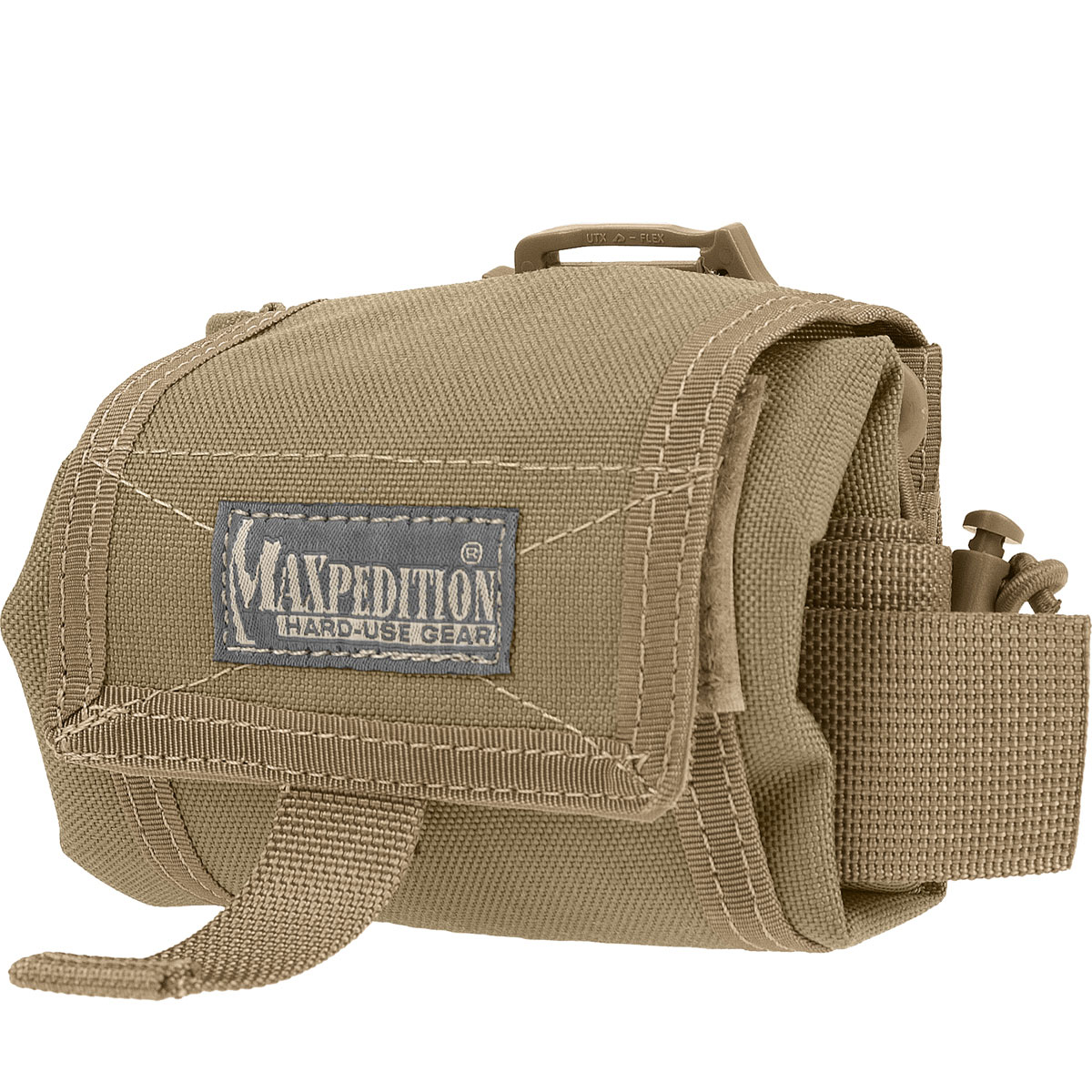 Maxpedition MEGA ROLLYPOLY™ FOLDING DUMP POUCH