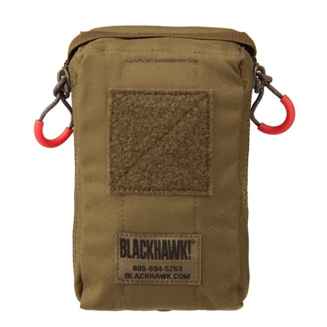 Blackhawk S.T.R.I.K.E.® Compact Medical Pouch