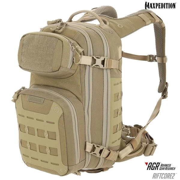 Maxpedition RIFTCORE Backpack V2.0 23L