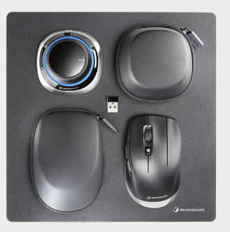 SpaceMouse® Wireless Kit
