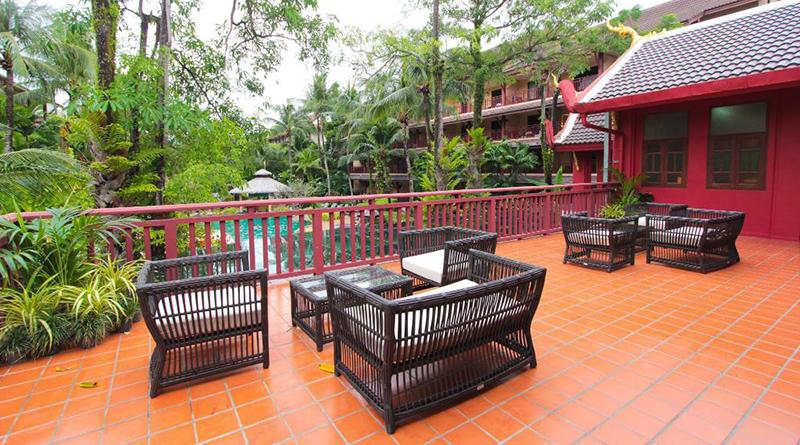 Kata Palm Resort & Spa Phuket