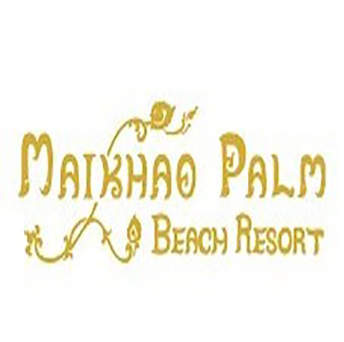 Maikhao Palm Beach Resort Phuket, Thailand