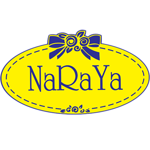 Naraya Cafe @Iconsiam, Thailand