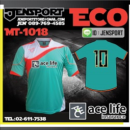 เสื้อ KORONO MT1018 ace insurance
