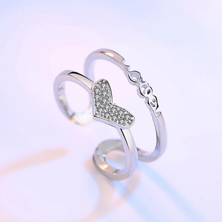แหวนเงิน925