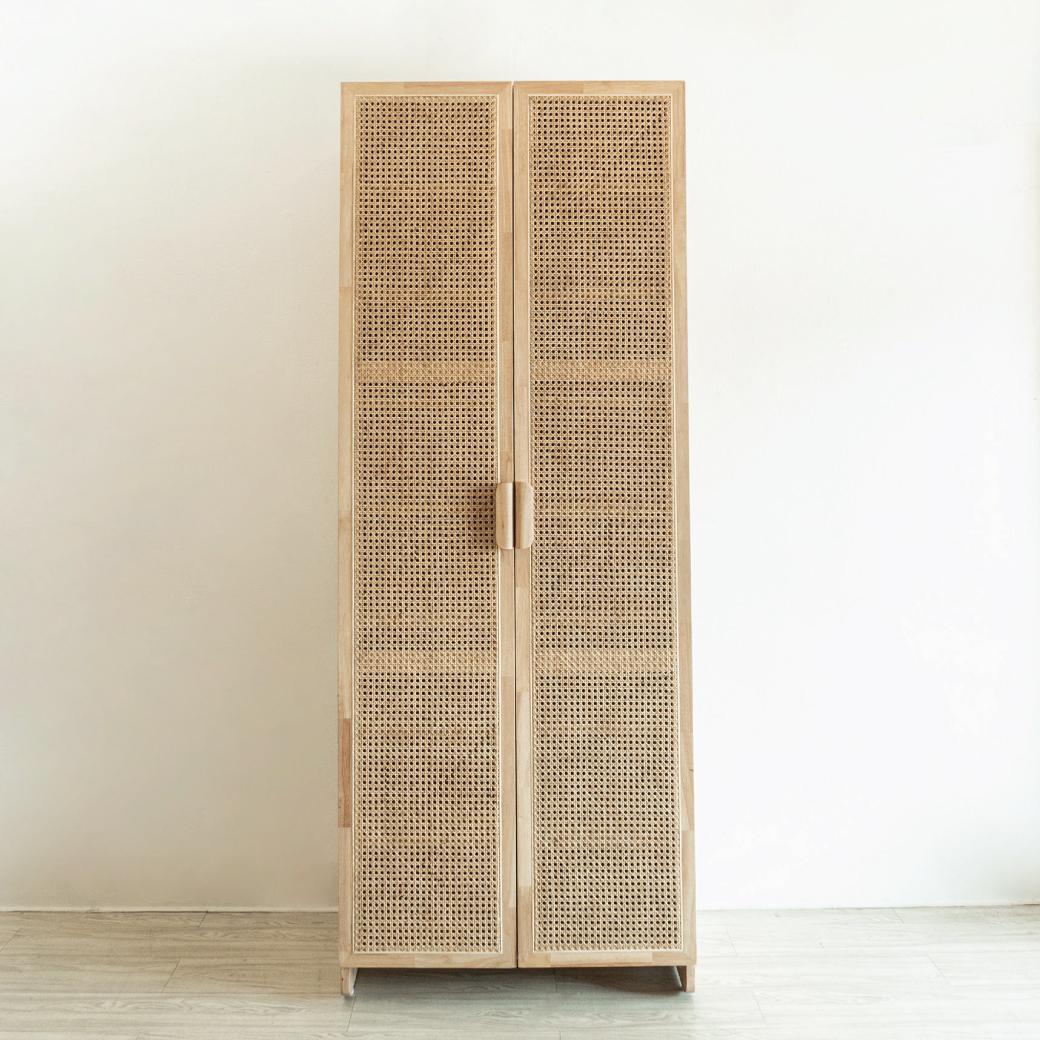 Hako (L) Cabinet