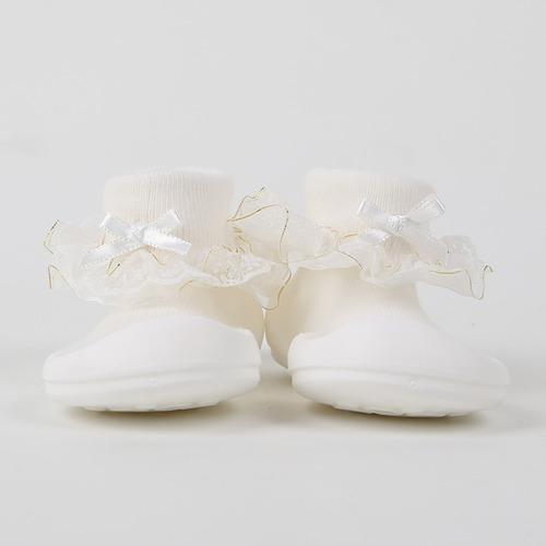 Komuello: Princess White