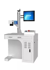FIBER LASER MARKING  MACHINE FOR METAL AND NON-METAL
