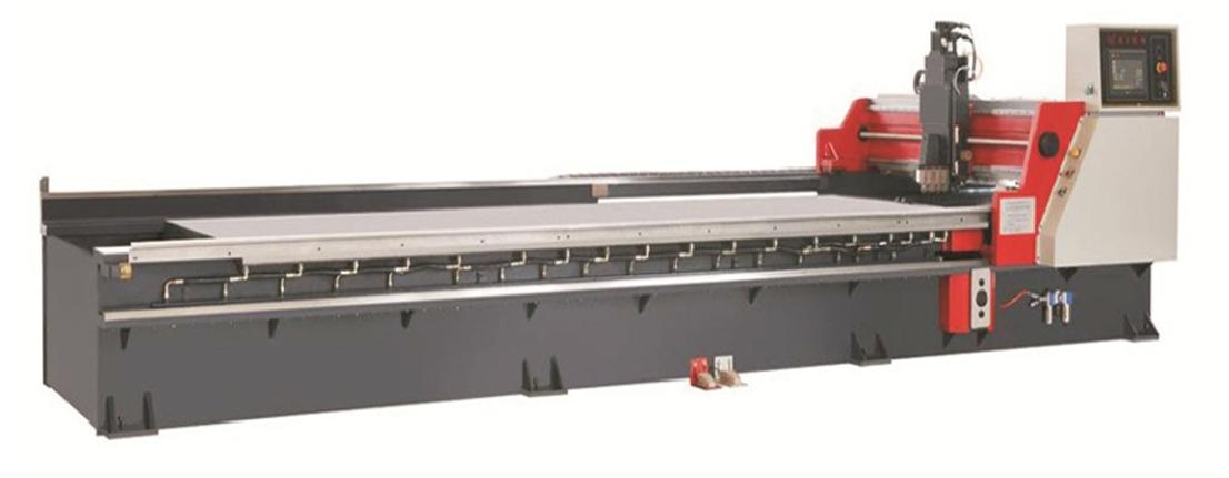 CNC GANTRY SLOTTING MACHINE V MKC-1540