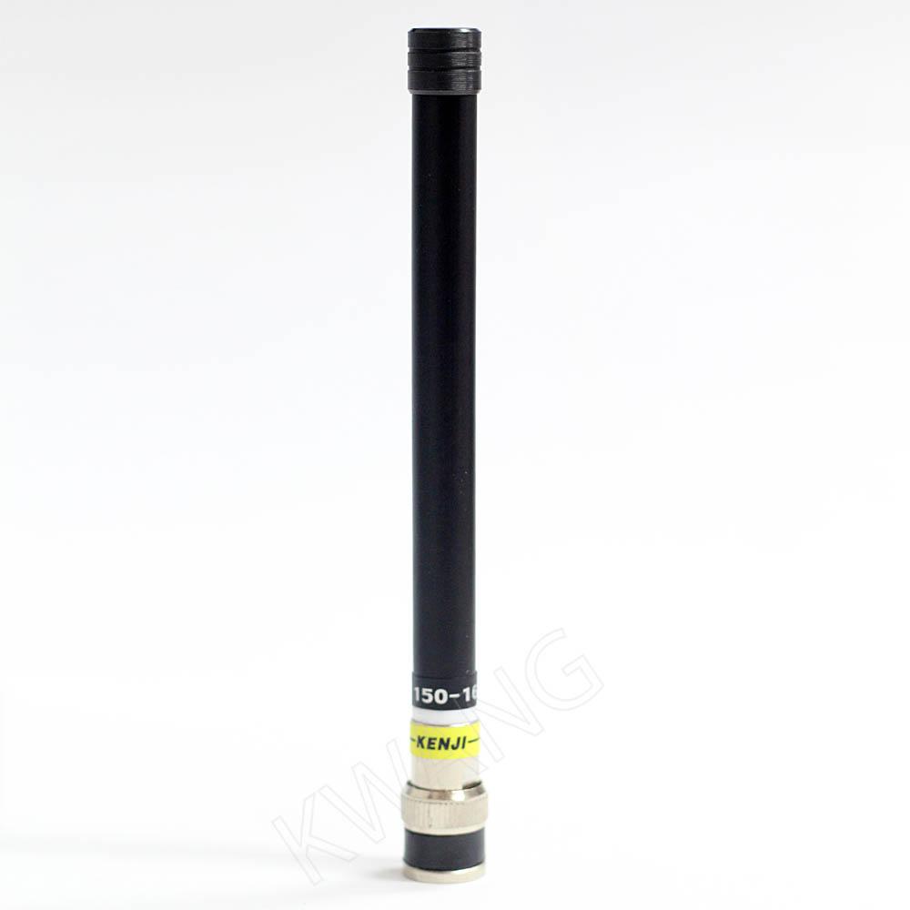 KENJI 2S 150-160 MHz (ฺBLACK)