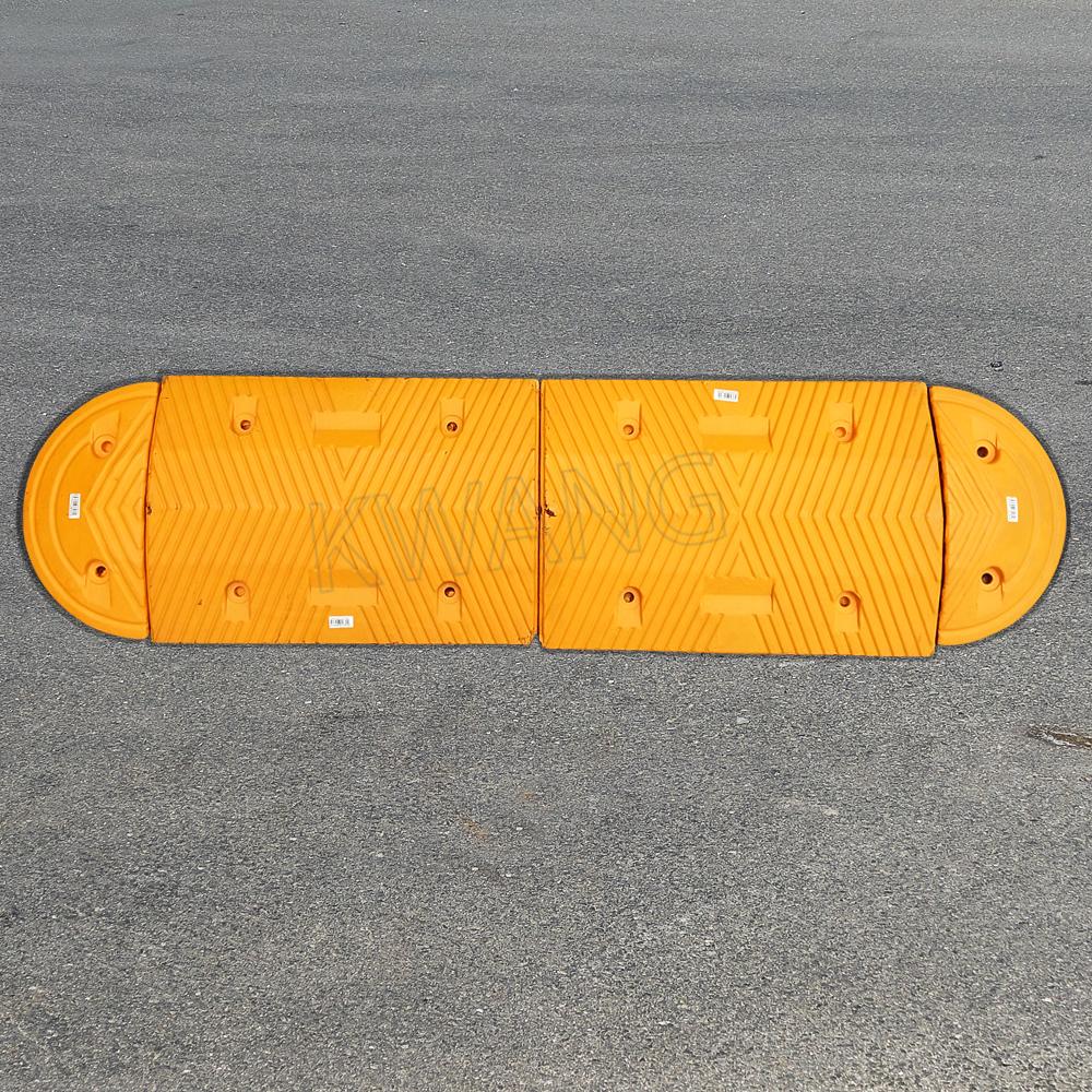 KYOWA ยางชะลอความเร็ว ขนาด 50cm. สีเหลือง