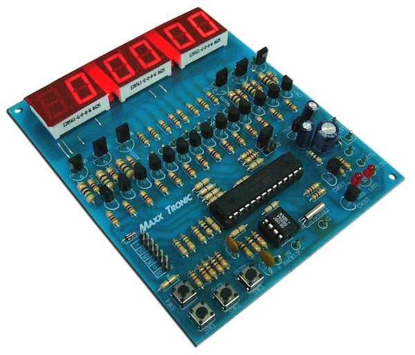 MXA070