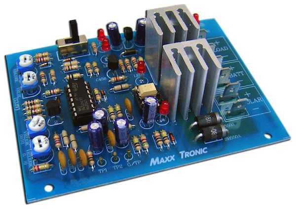 MXA080