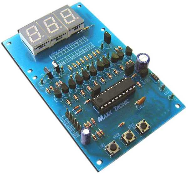 MXA083