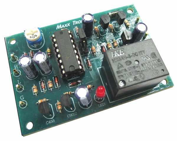 MXA105