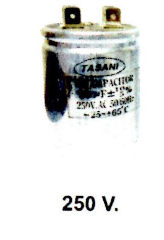 คอนเดนเซอร์มีเนียม 250V
