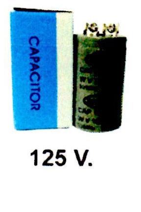 คอนเดนเซอร์สตาร์ท 125V