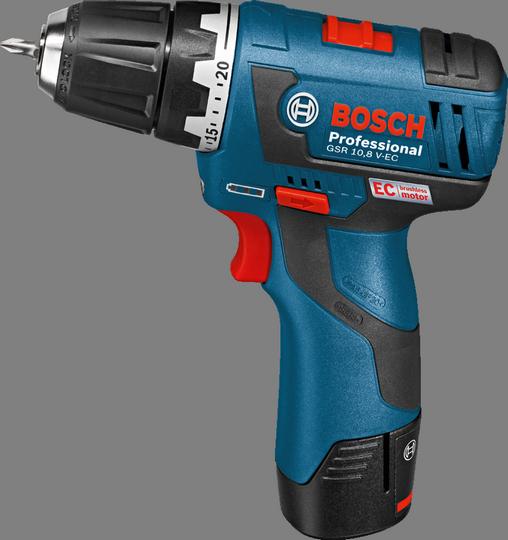 บ๊อช GSR 12 V-EC Professional