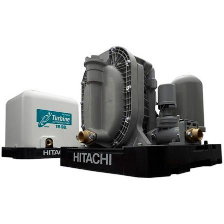 ปั๊มอัตโนมัติ HITACHI TURBINE TM-60L  150W