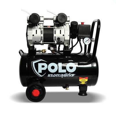 ปั๊มลม POLO รุ่น FAST 14-30 ถัง 30L