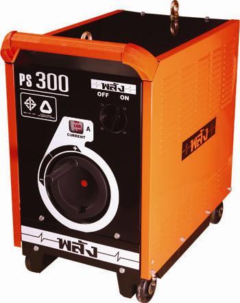 PS-300 220V เครื่องเชื่อมอาร์คไฟฟ้ากระแสสลับ