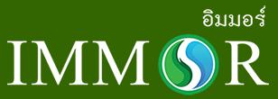 IMMOR Logo