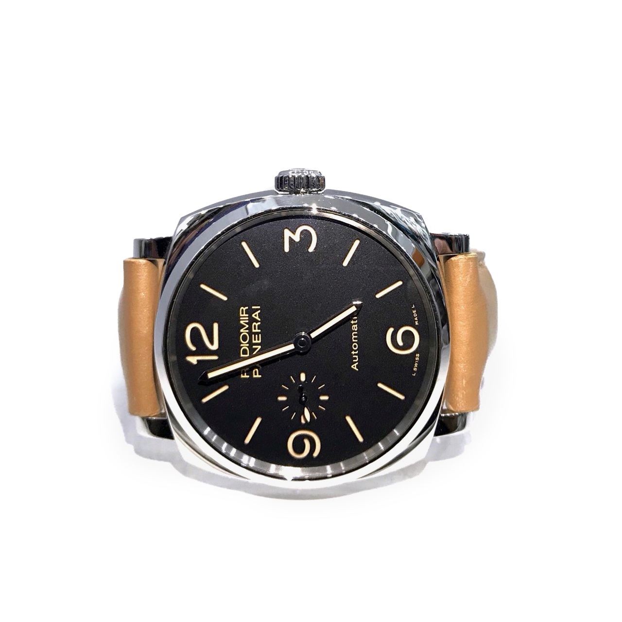 Used Officine Panerai 572 Series Q ( Y 2015 )