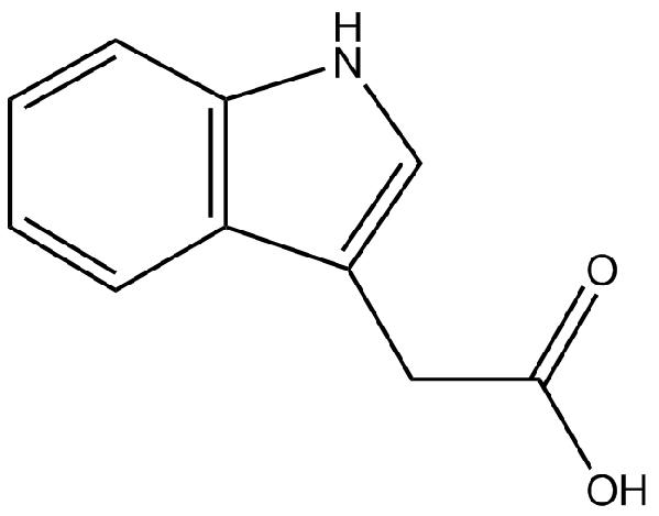 Indole-3-Acetic Acid Solution (1 mg/mL)