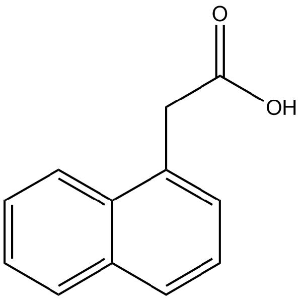 α-Naphthaleneacetic Acid (NAA) Solution (1 mg/mL)