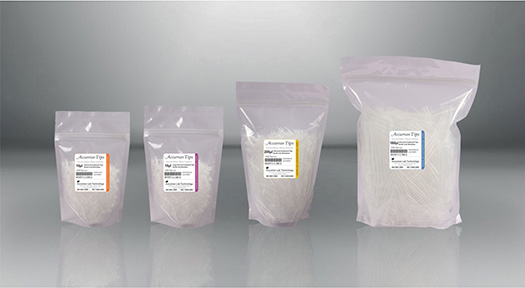 5000ul tip suitable to Accumax A & VA-FA series pipette - 2 ml, 5 ml, 500-5000 ul & 1000-5000 ul (100 Tips)