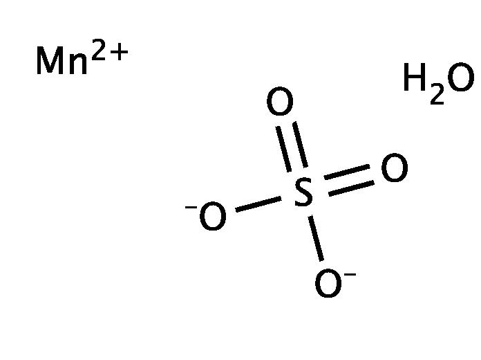 Manganese(II) sulfate monohydrate
