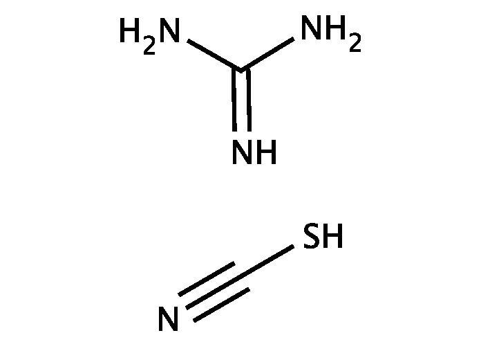 Guanidine thiocyanate
