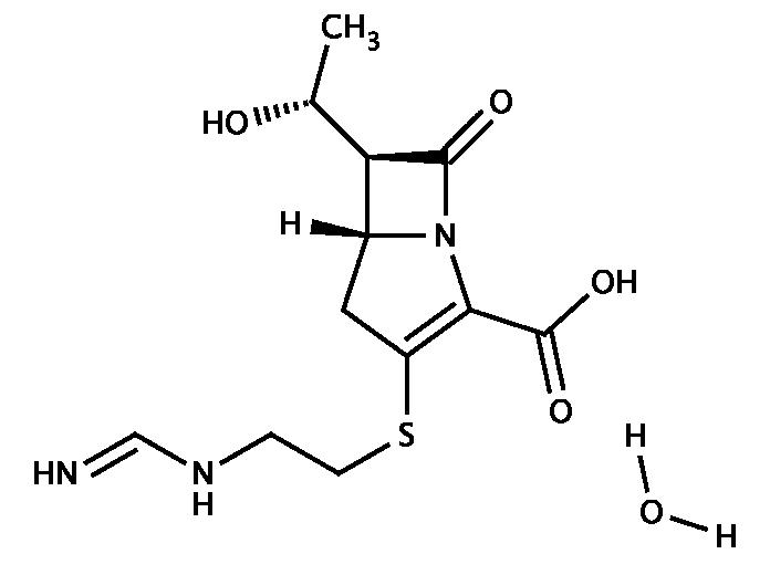 Imipenem
