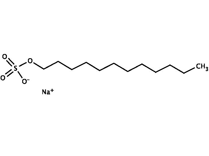 Sodium dodecyl sulfate, Ph. Eur., USP grade