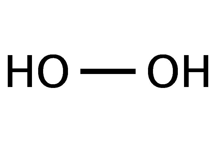 Hydrogen peroxide, 30%