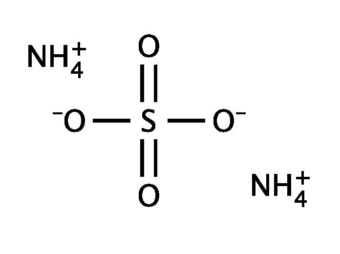 Ammonium sulfate