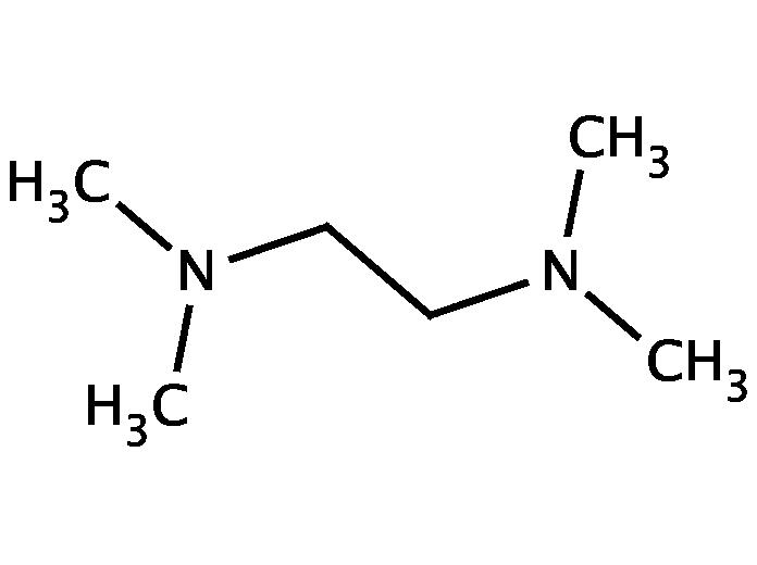 N,N,N',N'-Tetramethylethylendiamine