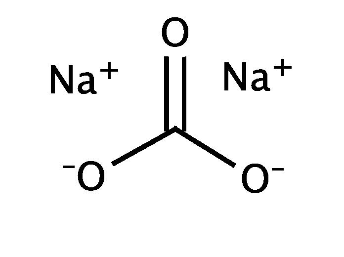 Sodium carbonate, anhydrous