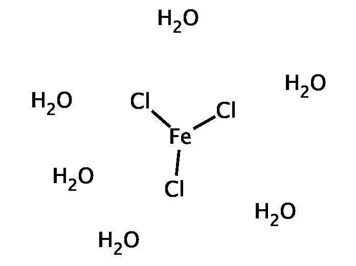 Iron(III) chloride hexahydrate