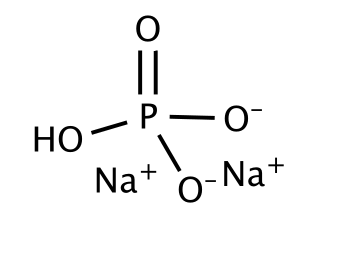 di-Sodium hydrogen phosphate, anhydrous