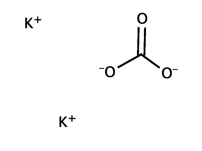 Potassium carbonate, anhydrous