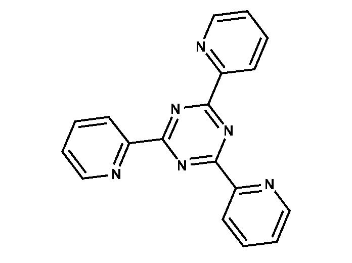 2,4,6-Tri(2-pyridyl)-s-triazine