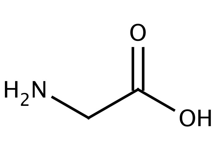 Glycine, EP, USP grade