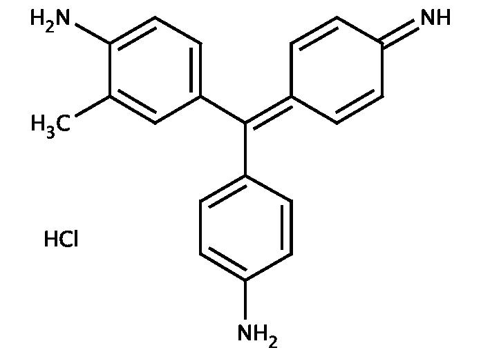 Basic Fuchsin (C.I. 42510)