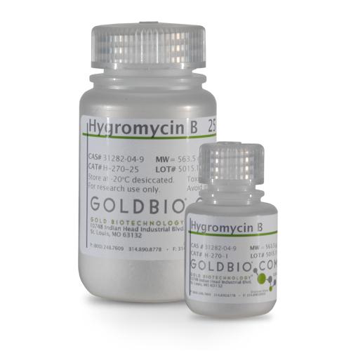 Hygromycin B