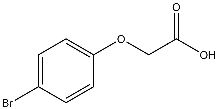 4-Bromophenoxyacetic Acid, 25 G