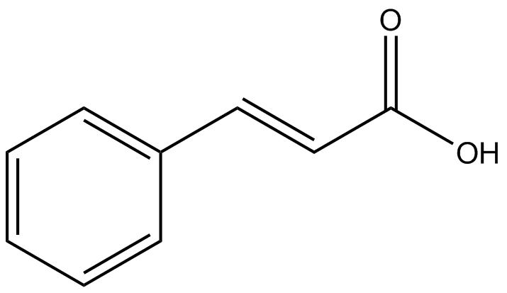 trans-Cinnamic Acid, 25 G