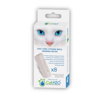 Cat H2O Dental Care